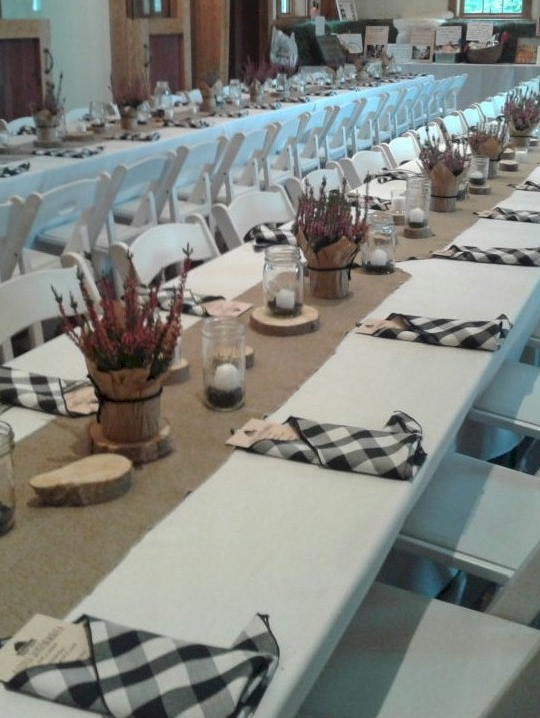 Widely Used Winsted 4 Piece Counter Height Dining Sets Pertaining To Tables & Chairs – Taylor Rental Of Torrington (View 18 of 20)