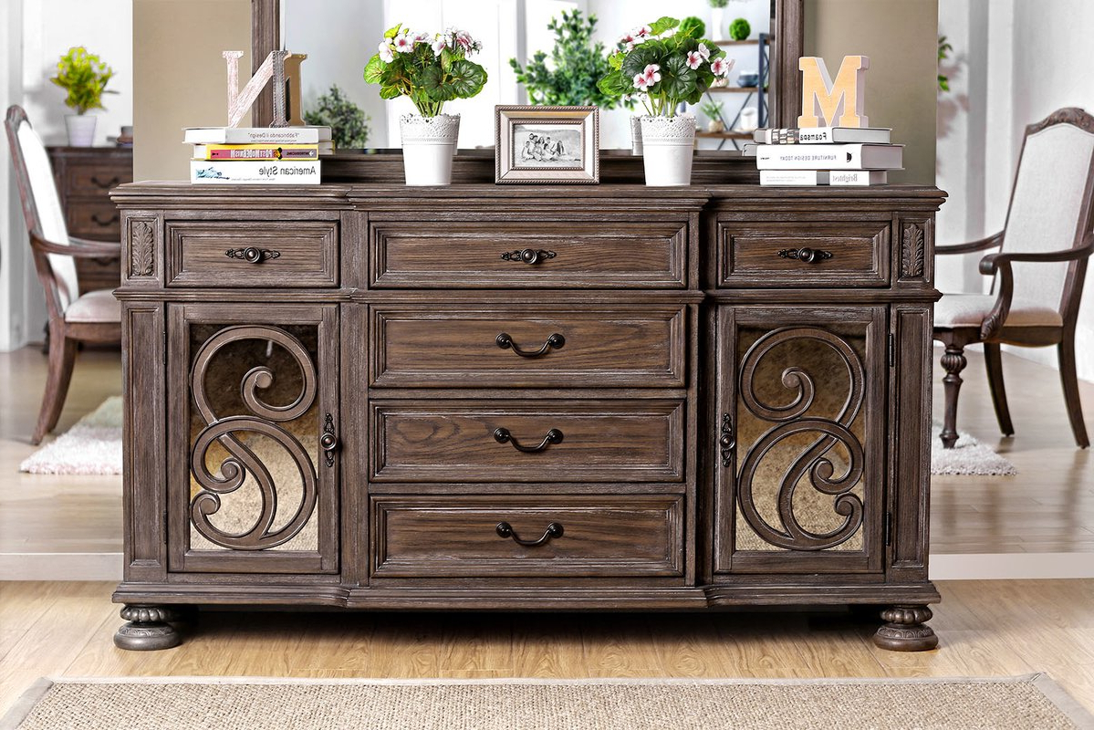 $1629.99 One Allium Way Manuppelli Sideboard – Dealepic  (View 1 of 20)