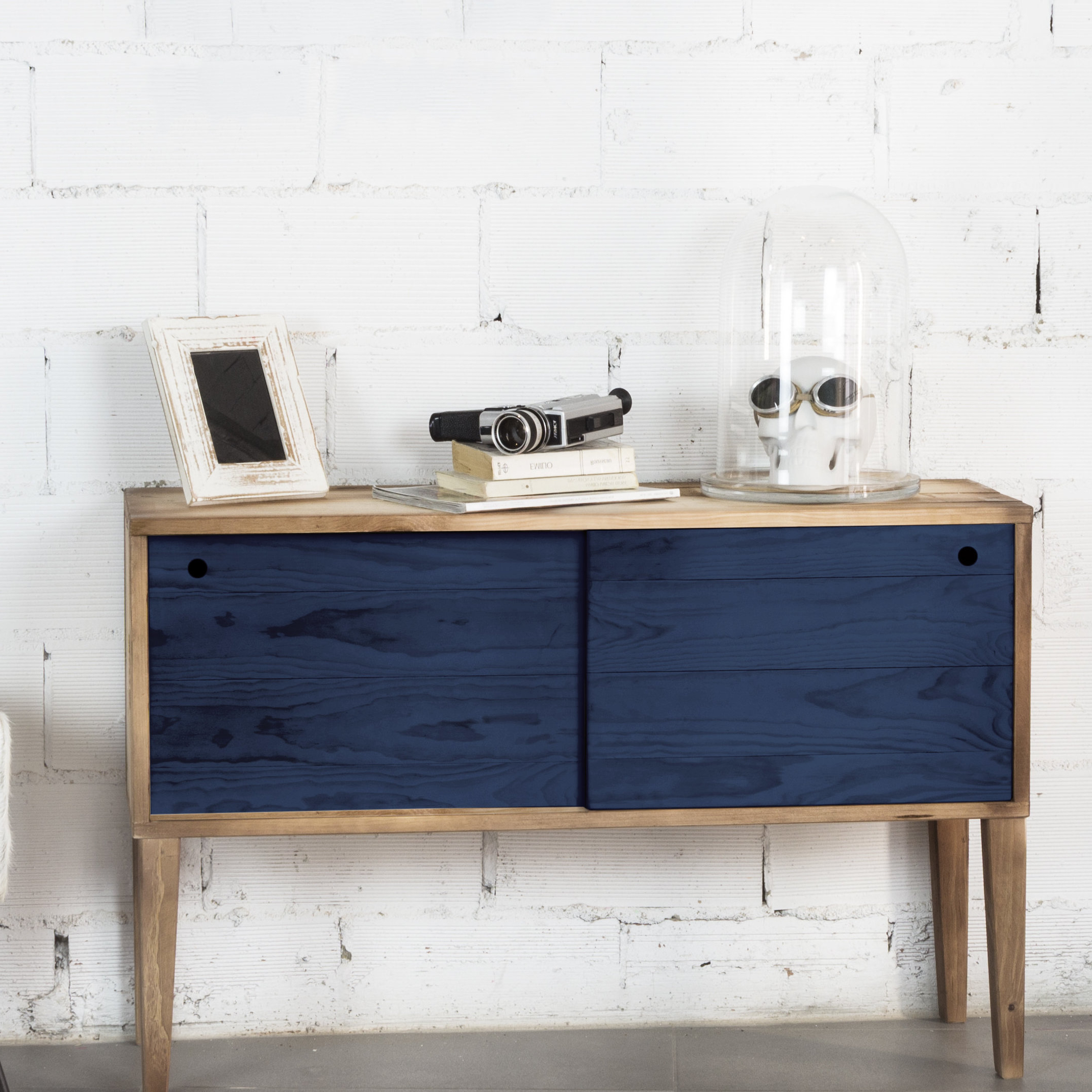 2 Door Sideboard Throughout Sideboards By Wildon Home (Gallery 11 of 20)