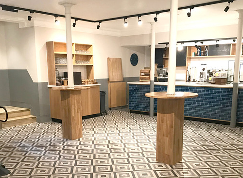 2019 Blandy Kitchen Pantry Inside Opening Date Announced For The Pantry Café And Kitchen (View 2 of 20)