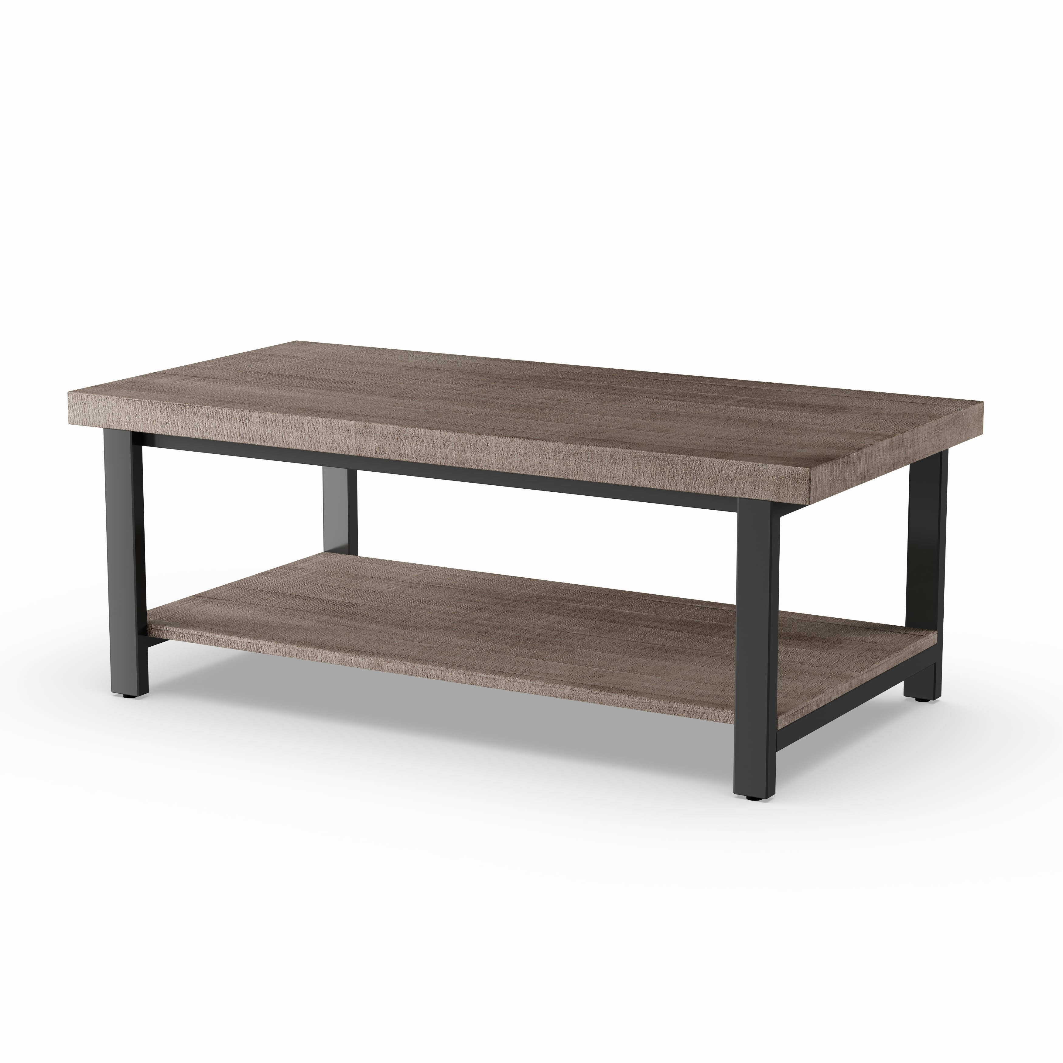 2019 Carbon Loft Lawrence Reclaimed Cube Coffee Tables For Carbon Loft Maxwell Reclaimed Rectangular Coffee Table (View 3 of 20)