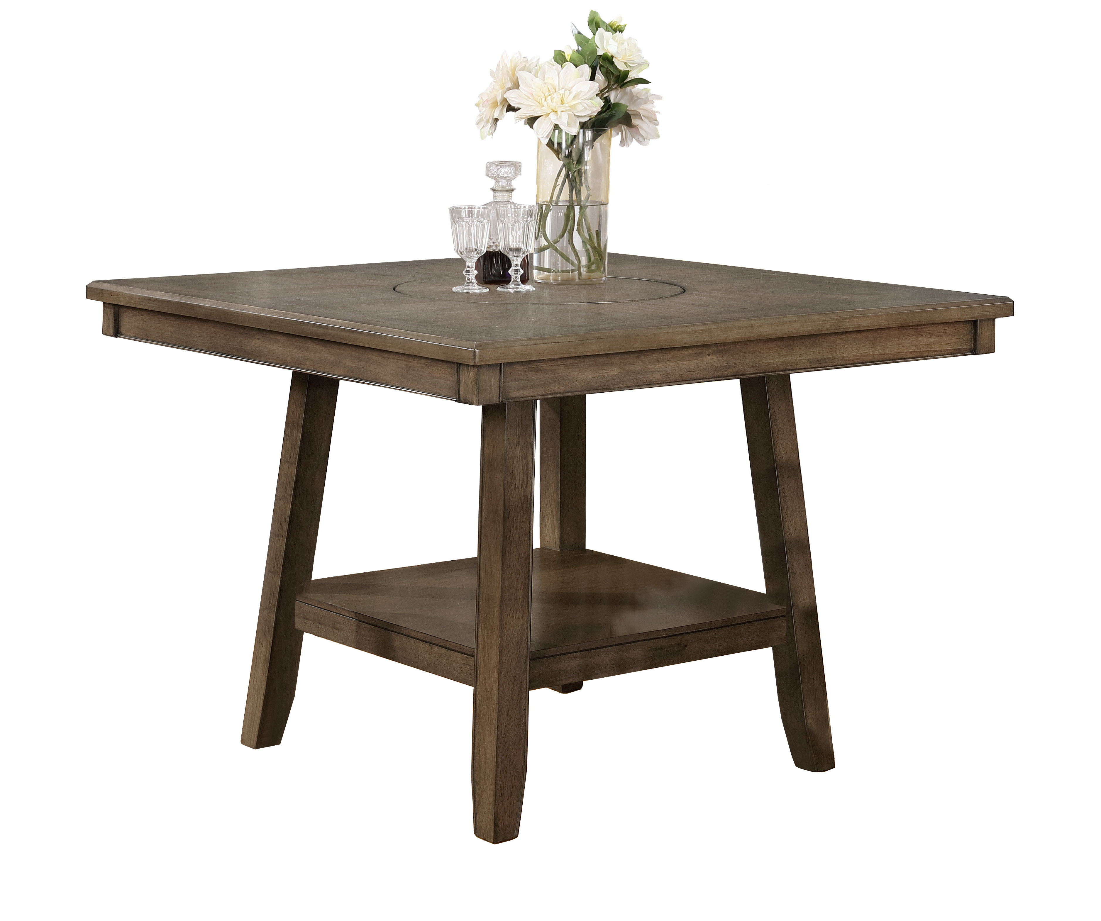 2019 Carbon Loft Lawrence Reclaimed Wood 42 Inch Coffee Tables Inside 40 Inch Height Table (Gallery 14 of 20)