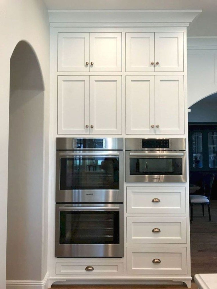 2019 Gillispie Kitchen Pantry Throughout 25+ Gorgeous Modern Kitchen Cabinet Design Ideas (Gallery 14 of 20)