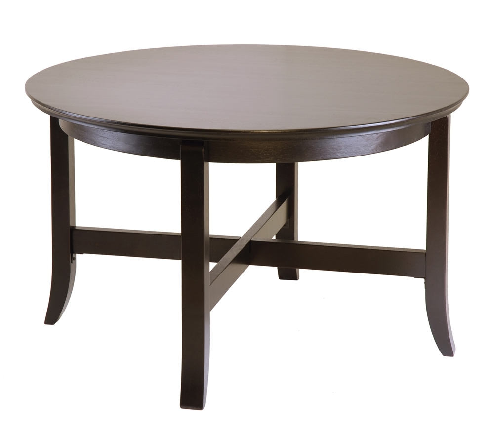 2019 Paris Natural Wood And Iron 30 Inch Square Coffee Tables Regarding 57 30 Inch Square Coffee Table, Avenue Six Merge Black 30 (Gallery 12 of 20)