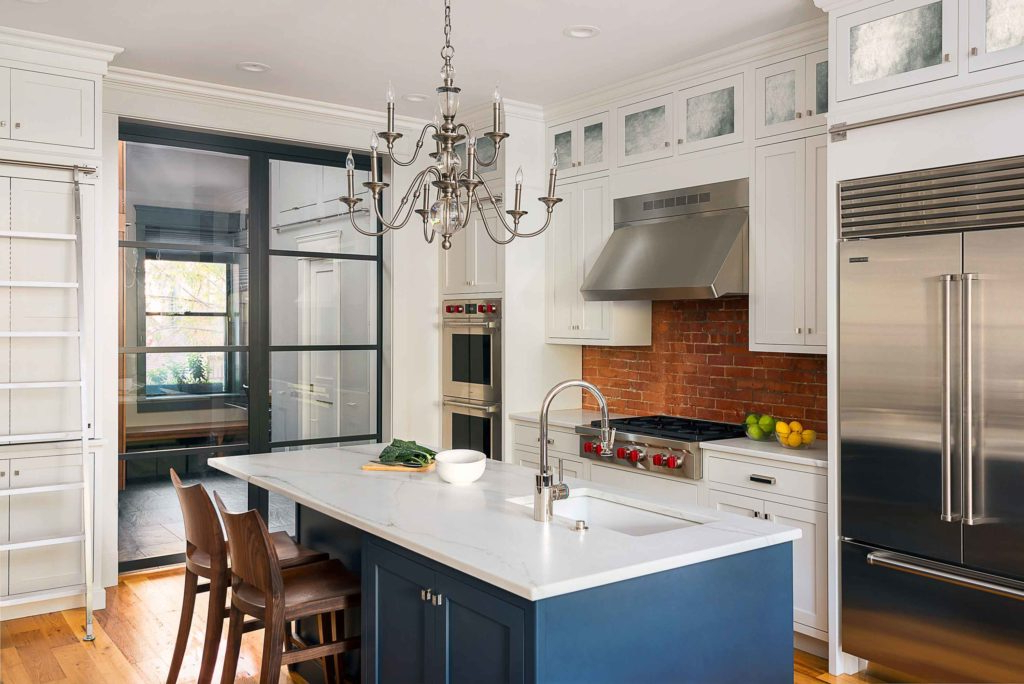2020 Clarke's Top 10 Monthly Kitchens (Gallery 14 of 20)