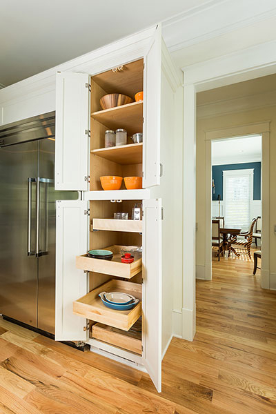 2020 Cliqstudios Tall Kitchen Pantry Cabinet With Pull Out Shelves Inside Rochford Kitchen Pantry (View 9 of 20)