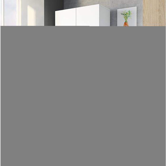 "2020 Highbury Multi Storage Kitchen Pantry Pertaining To Highbury Multi Storage 71"" Kitchen Pantry (View 6 of 20)"