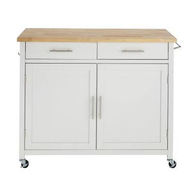 2020 Kitchen Pantry By Ore Furniture With Regard To Kitchen Carts – Carts, Islands & Utility Tables – The Home Depot (View 2 of 20)