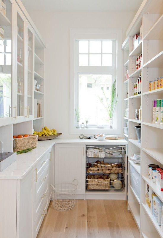 2020 The Butler's Pantry Is Back In Style – Kim Brixius – Re/max Inside Oconto Kitchen Pantry (View 1 of 20)