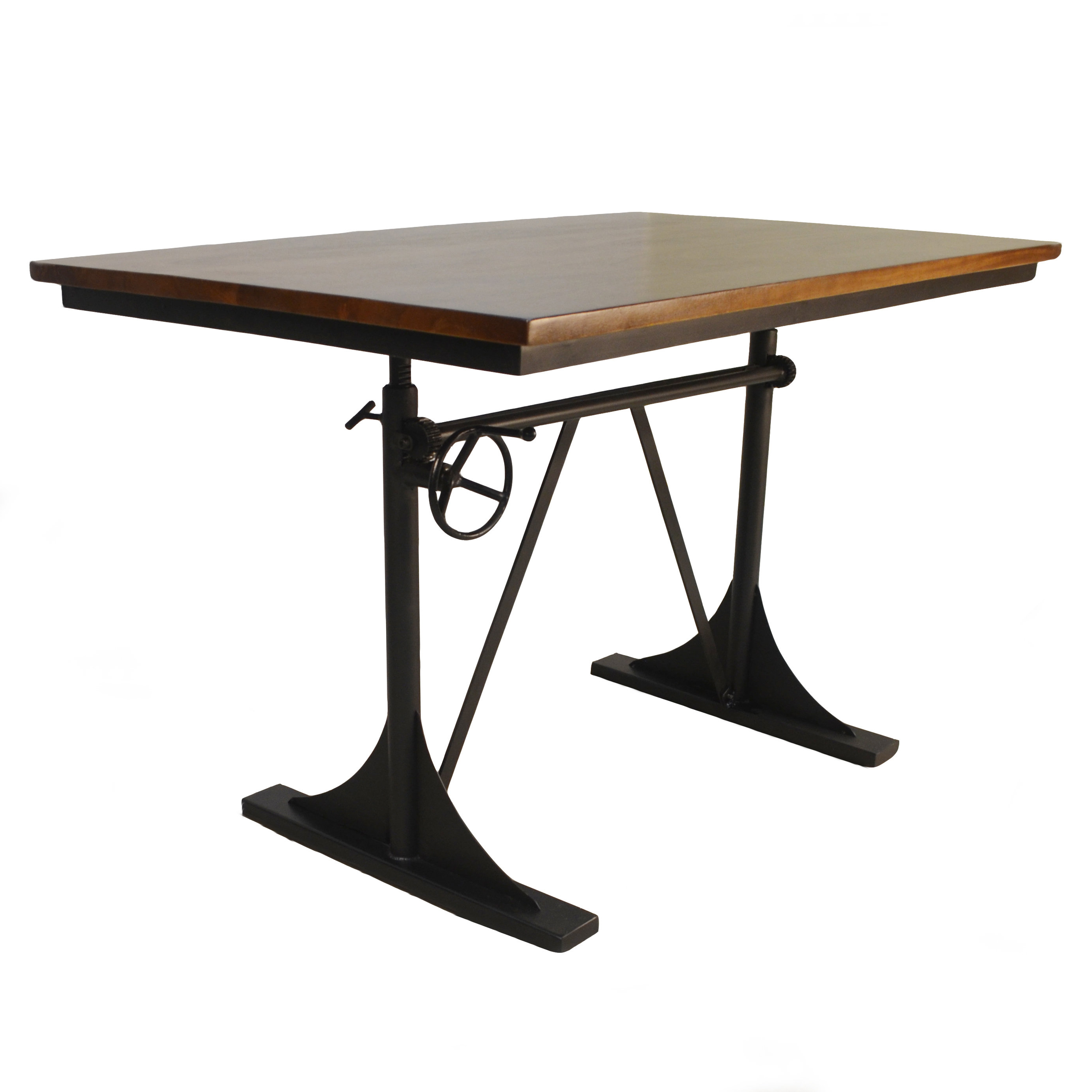 42 Inch Height Dining Table (View 2 of 20)