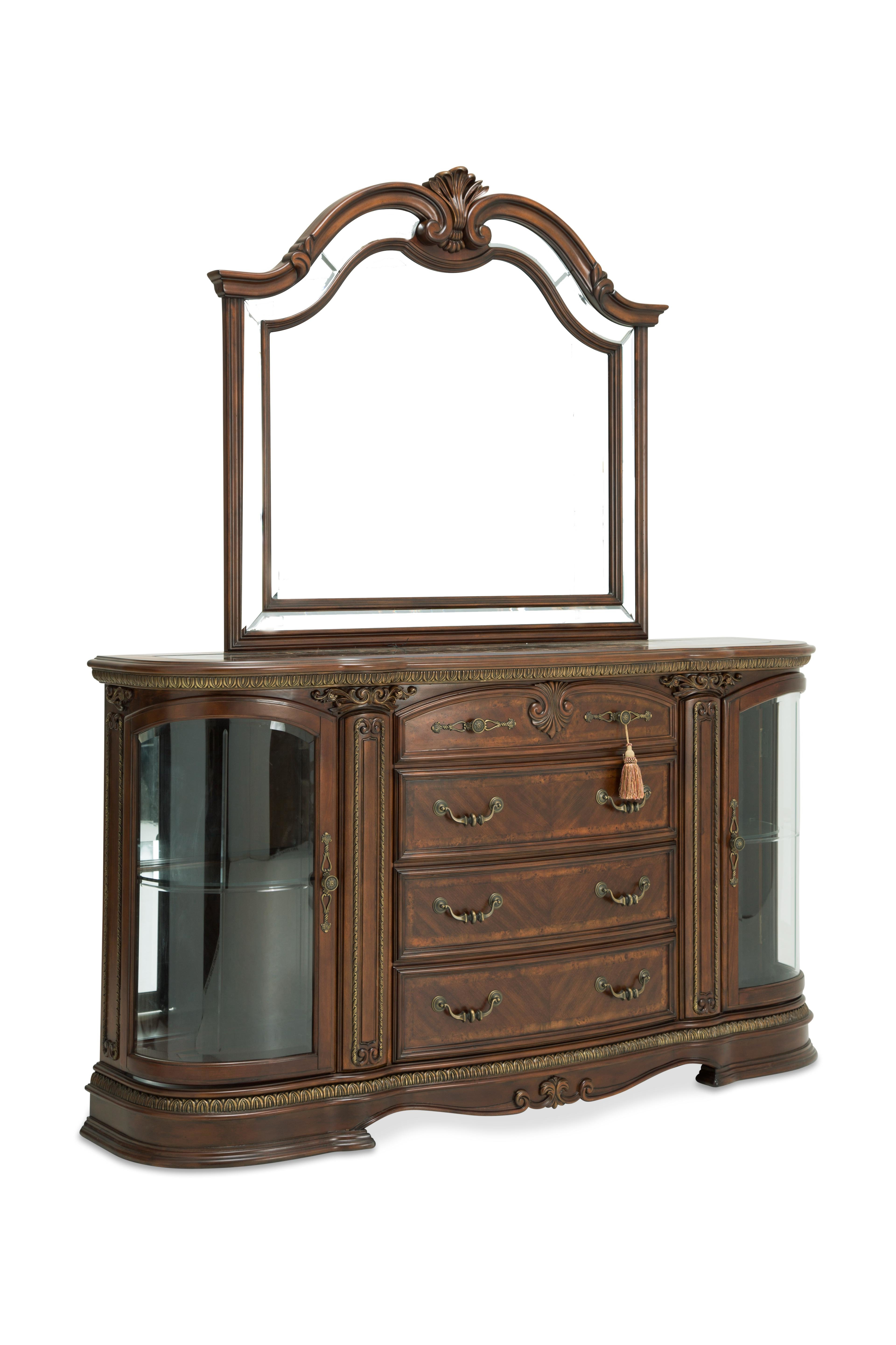 60 Inch Buffet Server | Wayfair Intended For Chaffins Sideboards (Gallery 13 of 20)