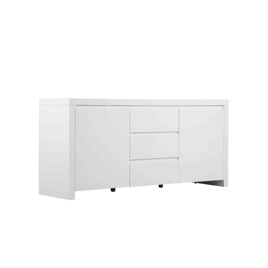 Aadvik Sideboard | 10550 Wilshire | Pinterest | Sideboard Within Wendell Sideboards (View 13 of 20)