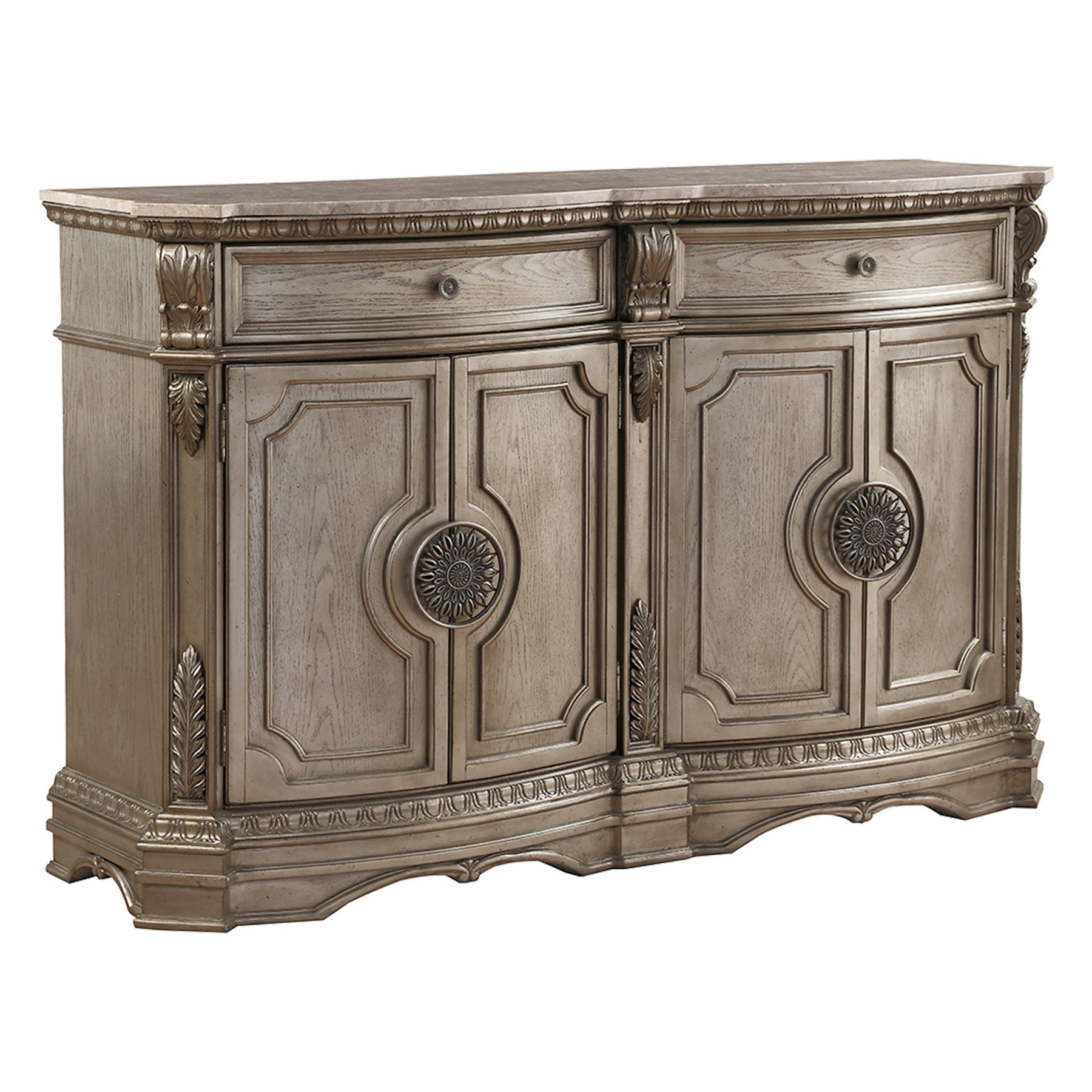Acme Furniture Northville Server In 2019 | Products | Acme Regarding Dormer Sideboards (View 9 of 20)