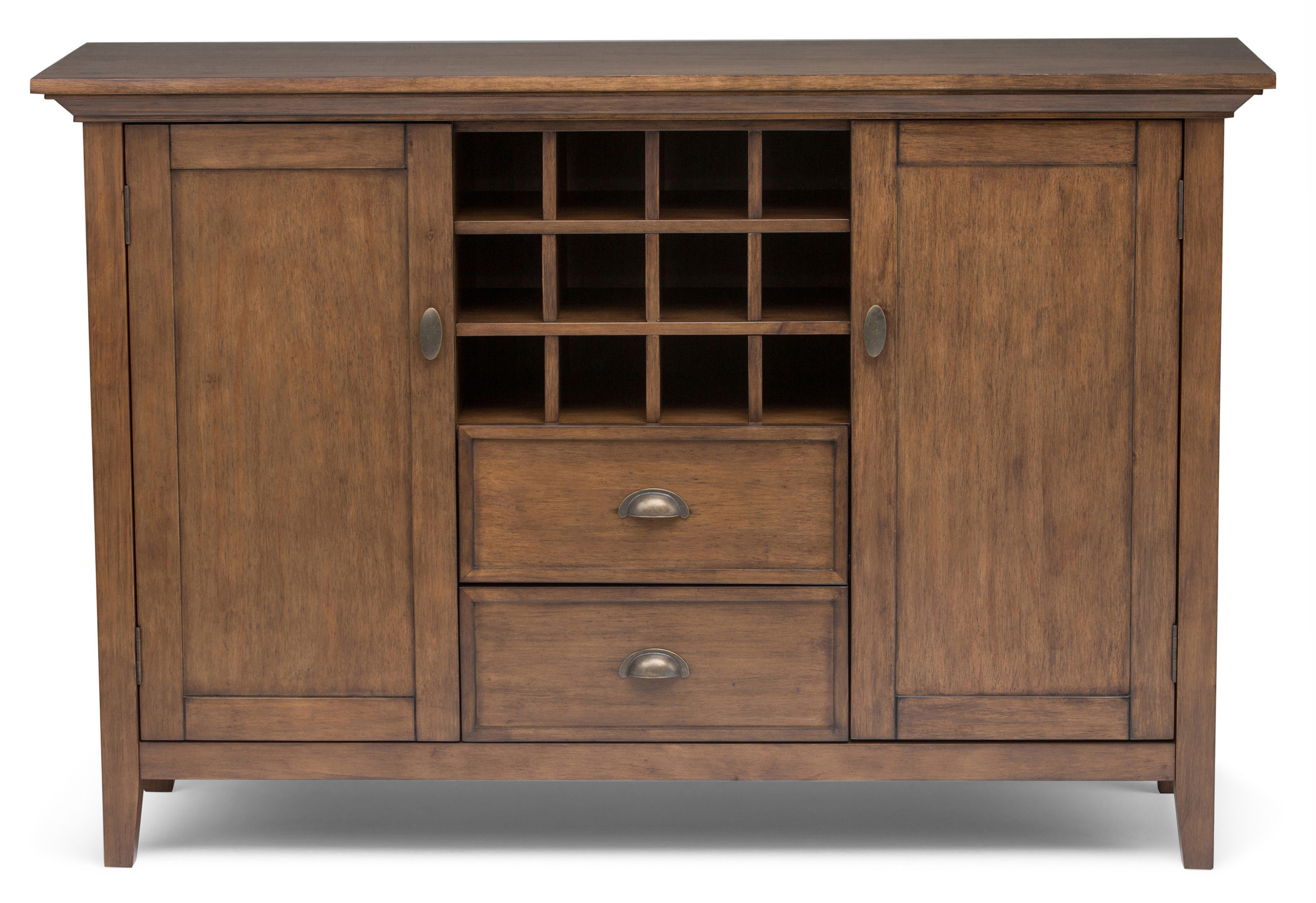 Amatury Sideboard With Regard To Perez Sideboards (View 9 of 20)