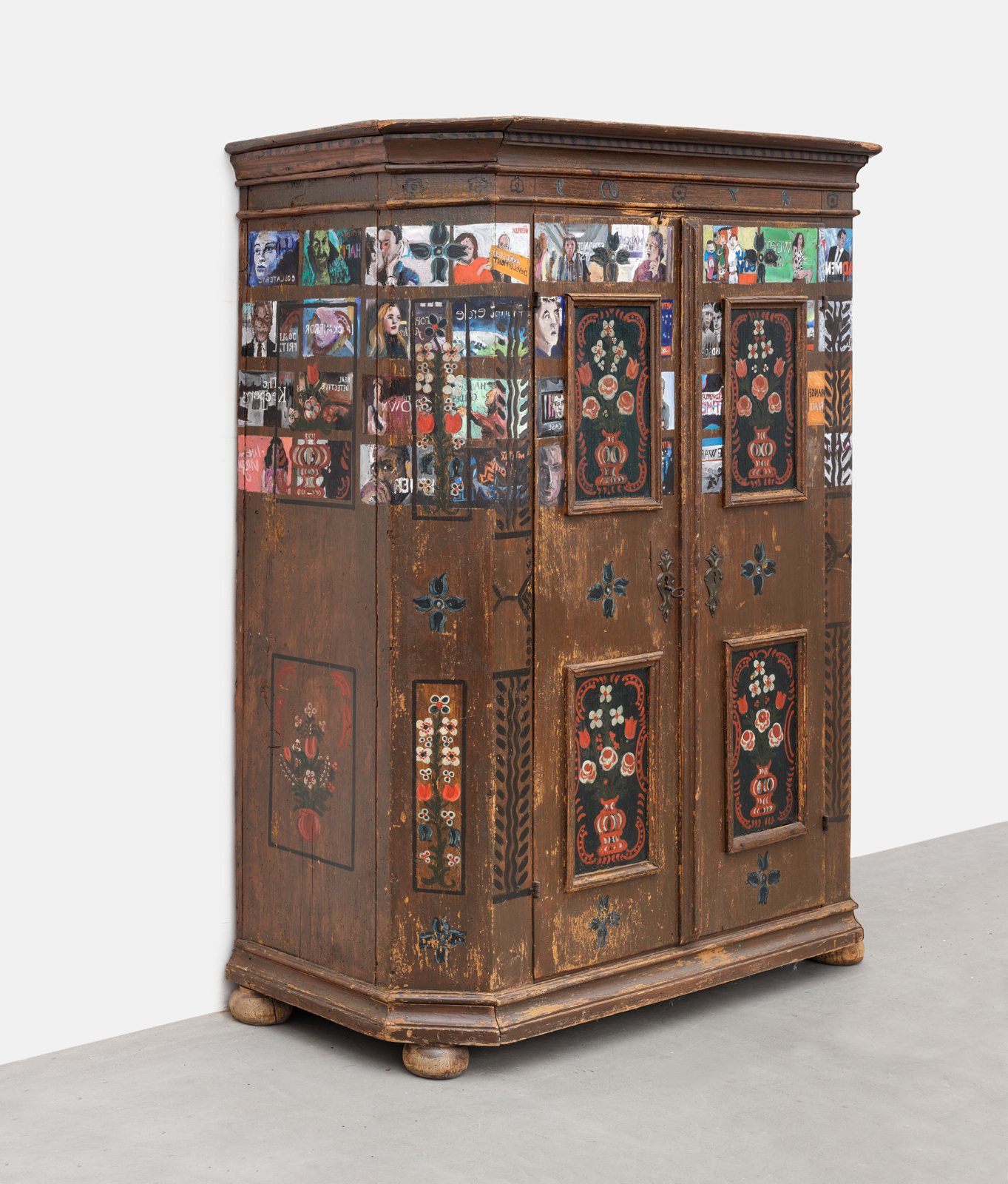 Amelie Von Wulffen – Freedman Fitzpatrick In Weinberger Sideboards (View 1 of 20)