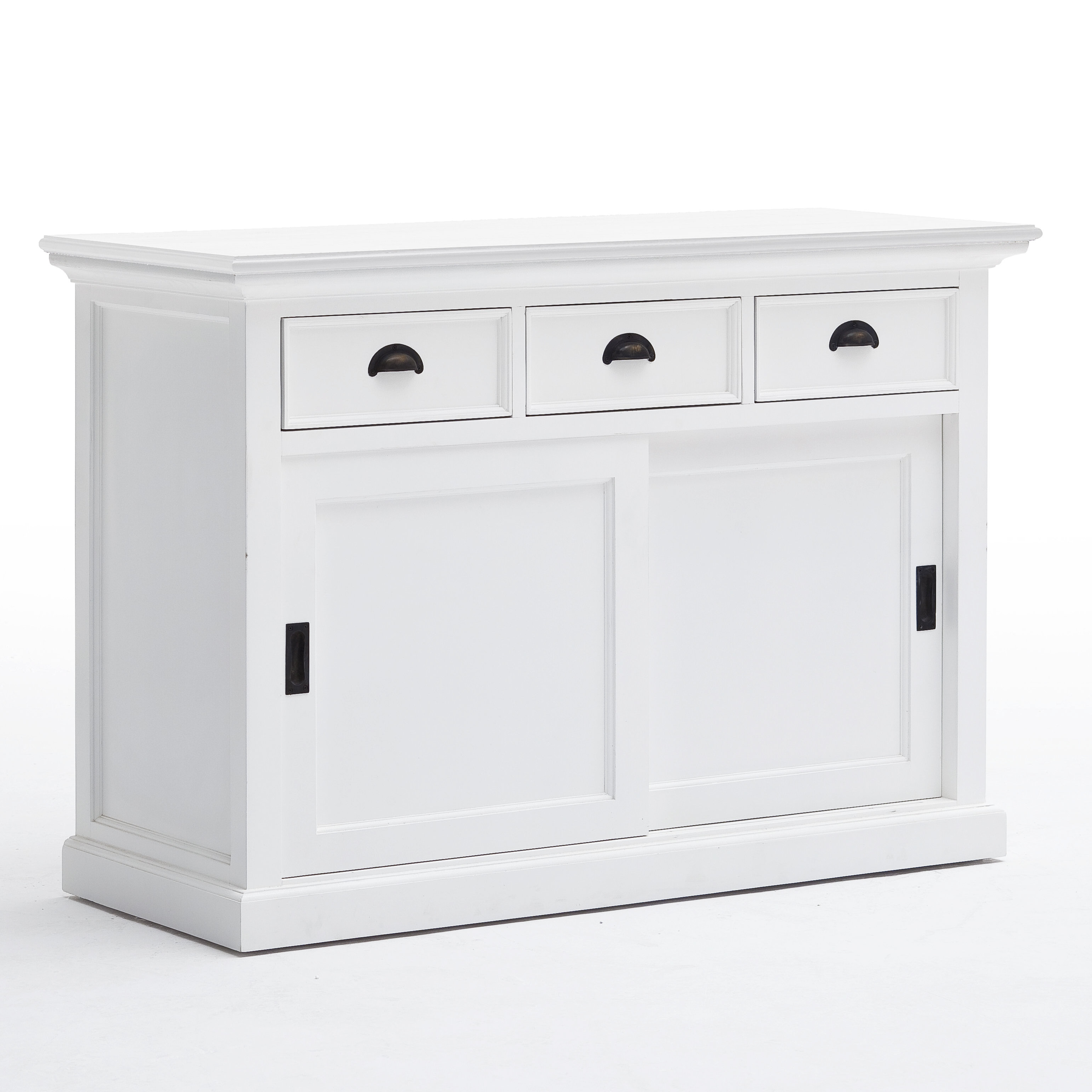 Amityville Credenza With Amityville Wood Sideboards (View 13 of 20)