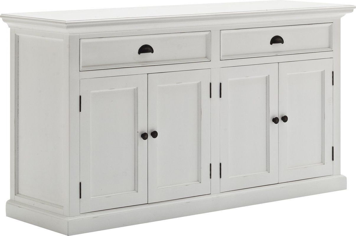 Amityville Wood Sideboard In 2019 | Storage | Sideboard Throughout Amityville Sideboards (View 3 of 20)
