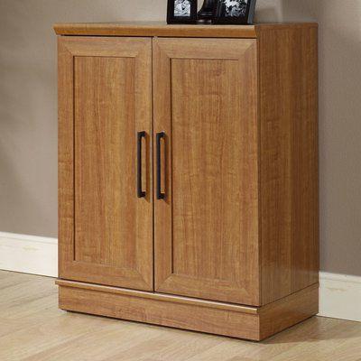 Andover Mills Tiberius 2 Doors Accent Cabinet (View 1 of 20)