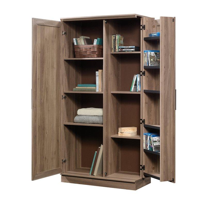 Arbyrd Storage Cabinet Pertaining To 2020 Arbyrd Storage Cabinet (View 8 of 20)