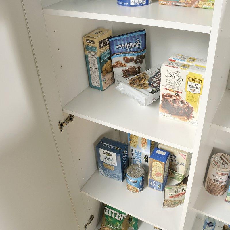 Arbyrd Storage Cabinet Regarding Newest Arbyrd Storage Cabinet (View 13 of 20)