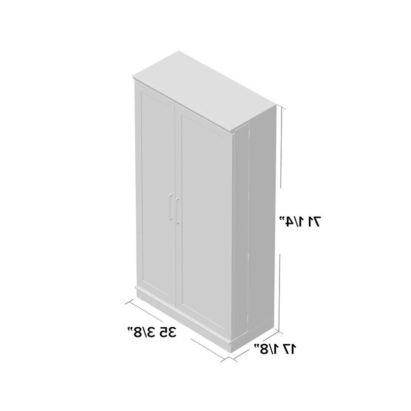Arbyrd Storage Cabinet With Regard To Preferred Arbyrd Storage Cabinet (View 7 of 20)