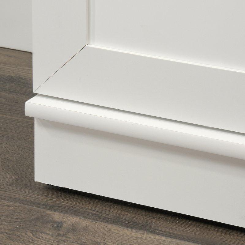 Arbyrd Storage Cabinet With Regard To Trendy Arbyrd Storage Cabinet (View 16 of 20)