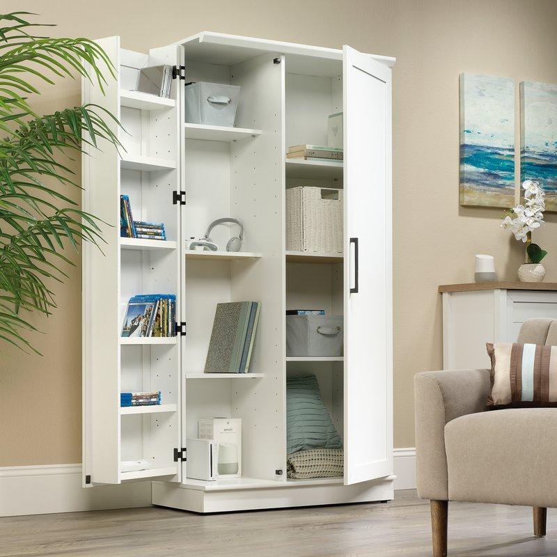 Arbyrd Storage Cabinet With Regard To Well Known Arbyrd Storage Cabinet (View 5 of 20)