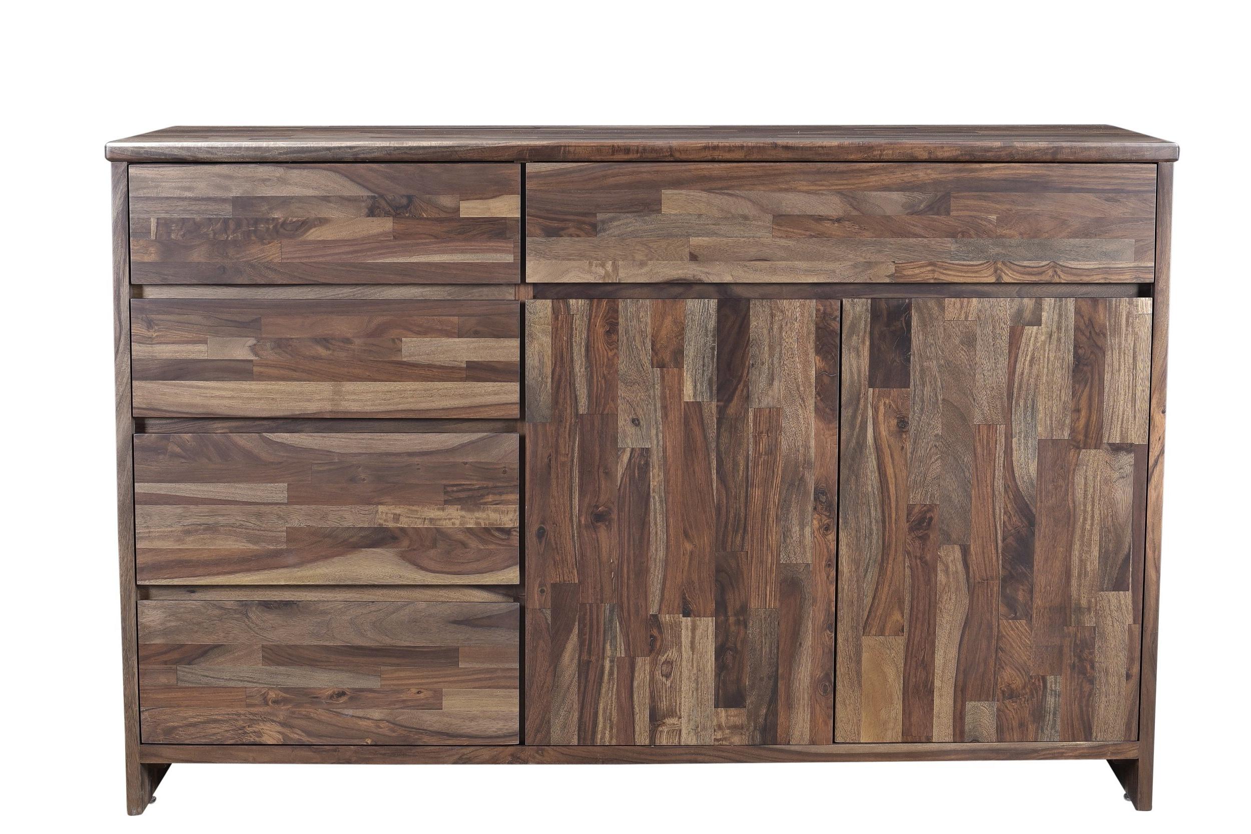 Arness Sideboard Regarding Wendell Sideboards (View 5 of 20)