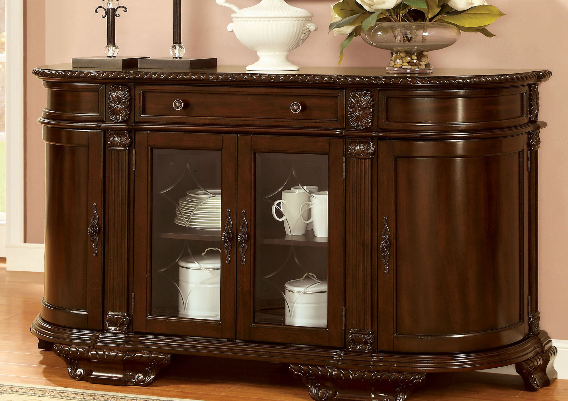Astoria Grand Sideboards & Buffets You'll Love In 2019   Wayfair For Shoreland Sideboards (View 10 of 20)