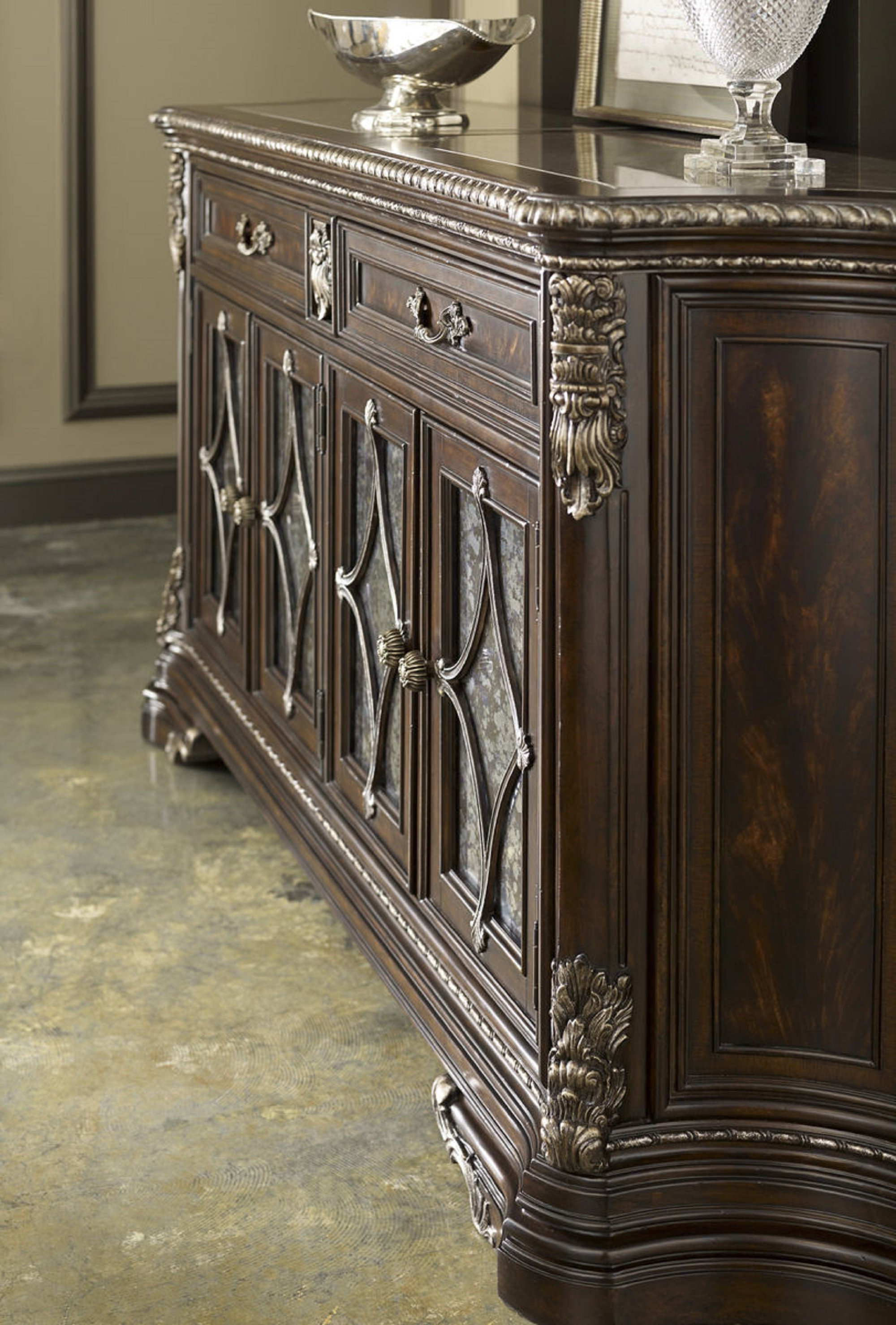 Astoria Grand Sideboards & Buffets You'll Love In 2019 | Wayfair With Wattisham Sideboards (View 12 of 20)