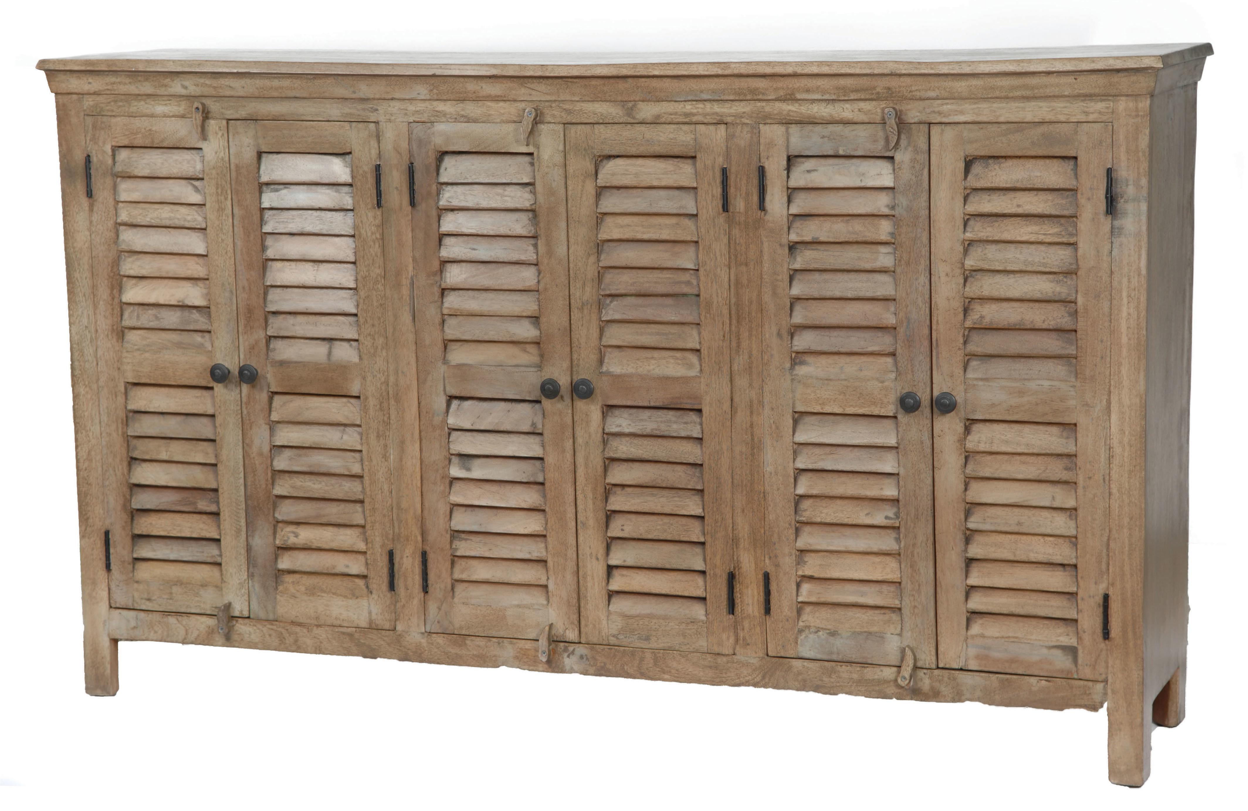 August Grove Debra Sideboard Within Kronburgh Sideboards (View 4 of 20)