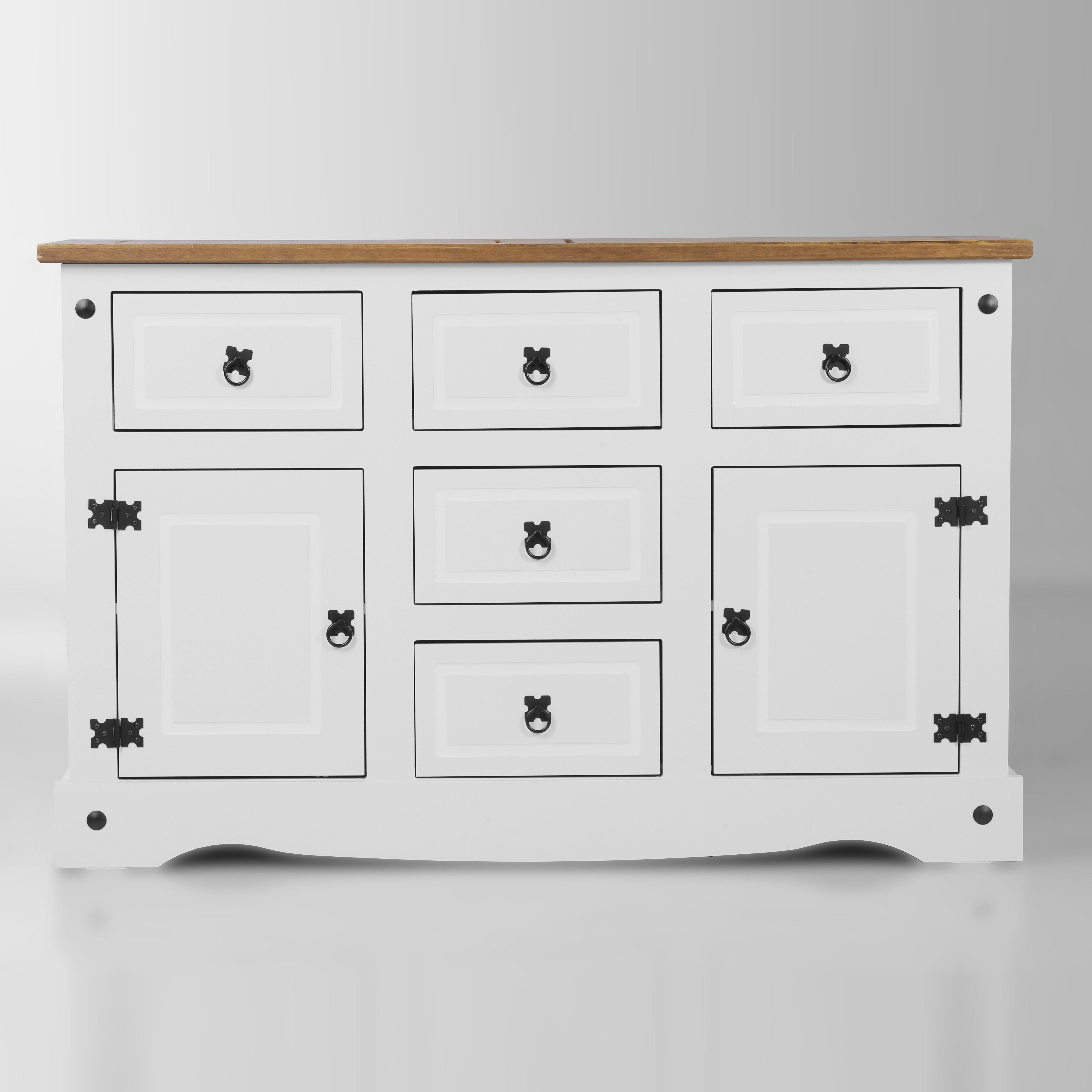 August Grove Swink Dining Room Sideboard | Wayfair With Pineville Dining Sideboards (View 17 of 20)