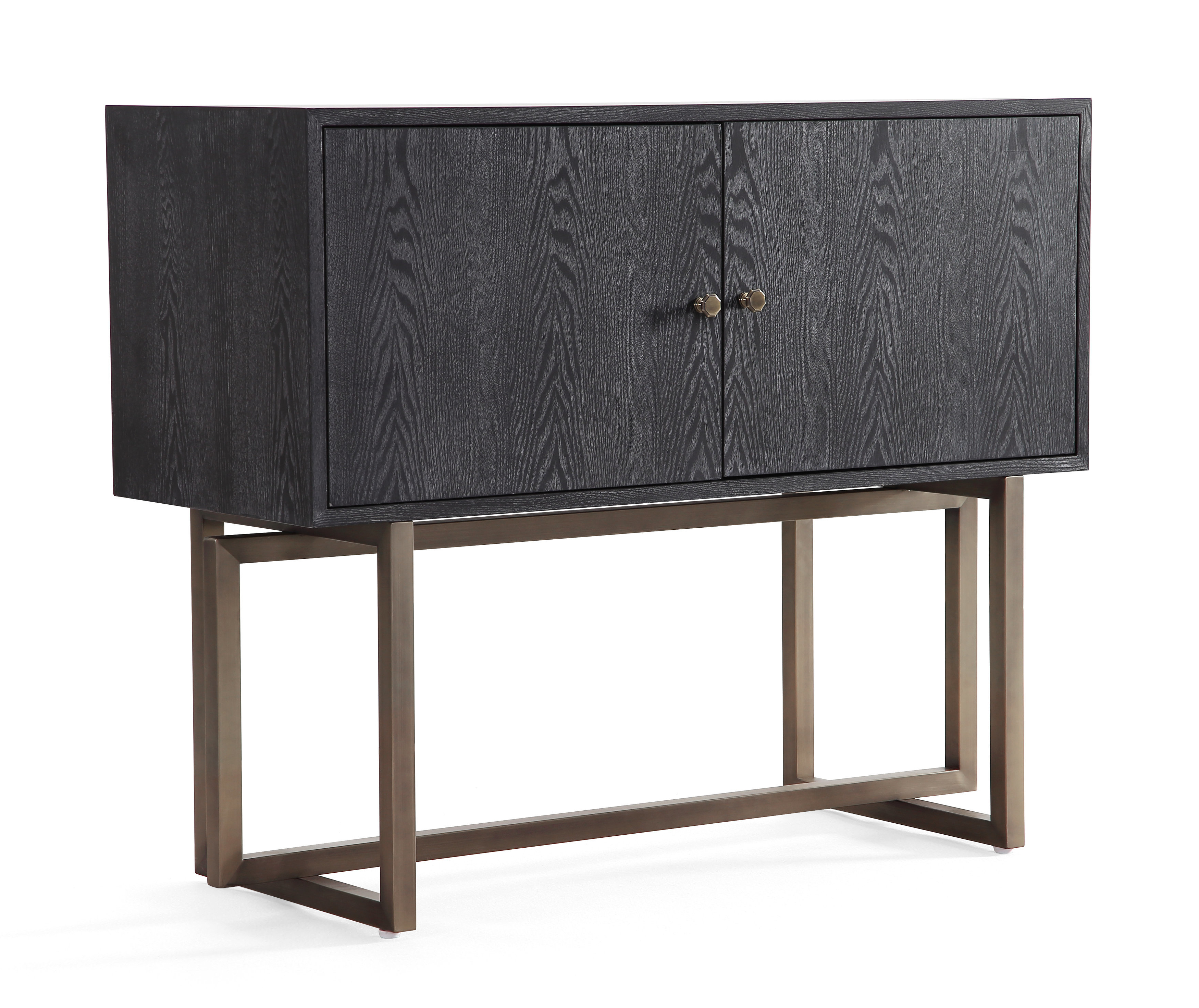 Avalon Buffet Table For Jacklyn 3 Door Sideboards (View 9 of 20)