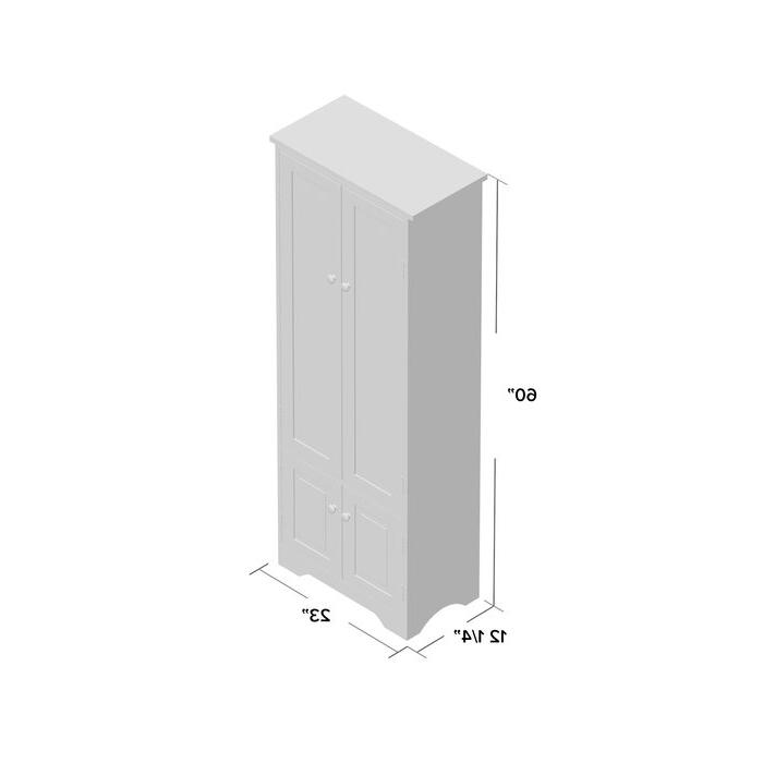 Avis Storage Cabinet Within Latest Avis Storage Cabinet (View 8 of 20)