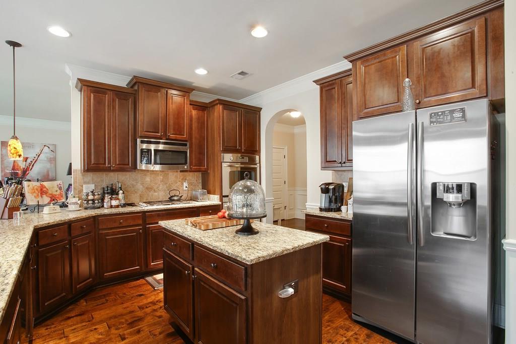 Beacham & Company Throughout Trendy Blairwood Kitchen Pantry (View 3 of 20)