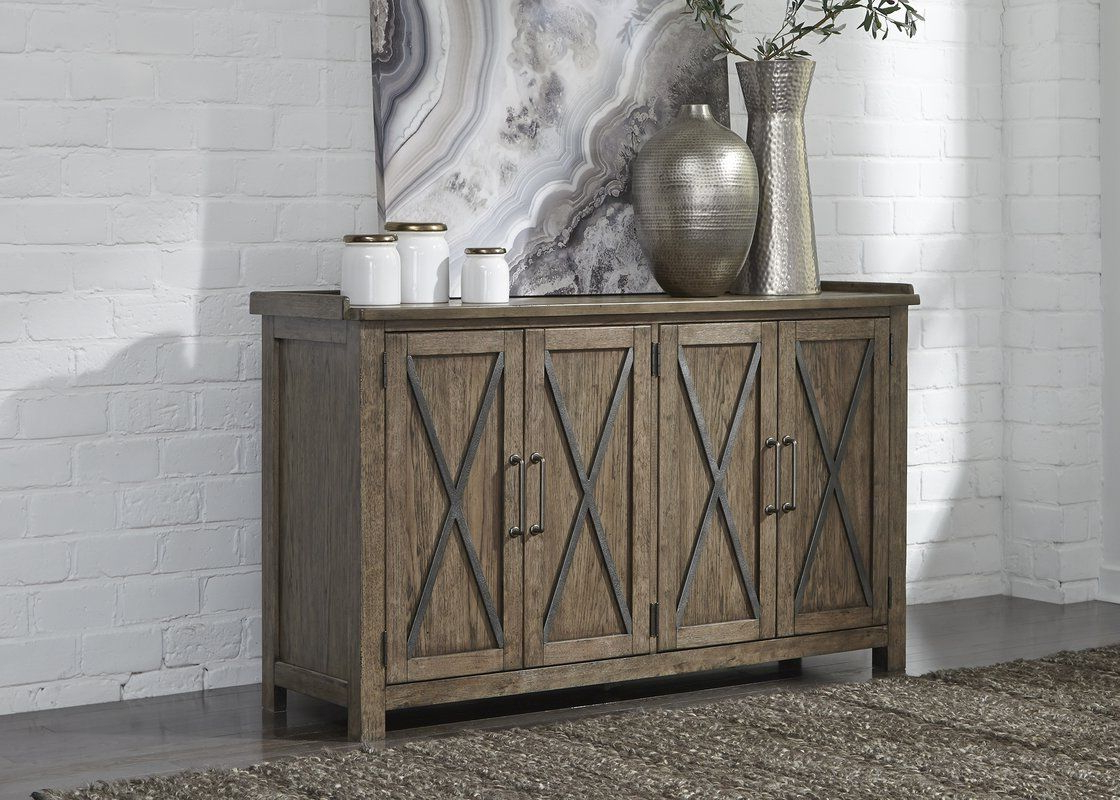 Beamer Reversible Door Sideboard | Holy Cross Place Inside Remington Sideboards (View 14 of 20)