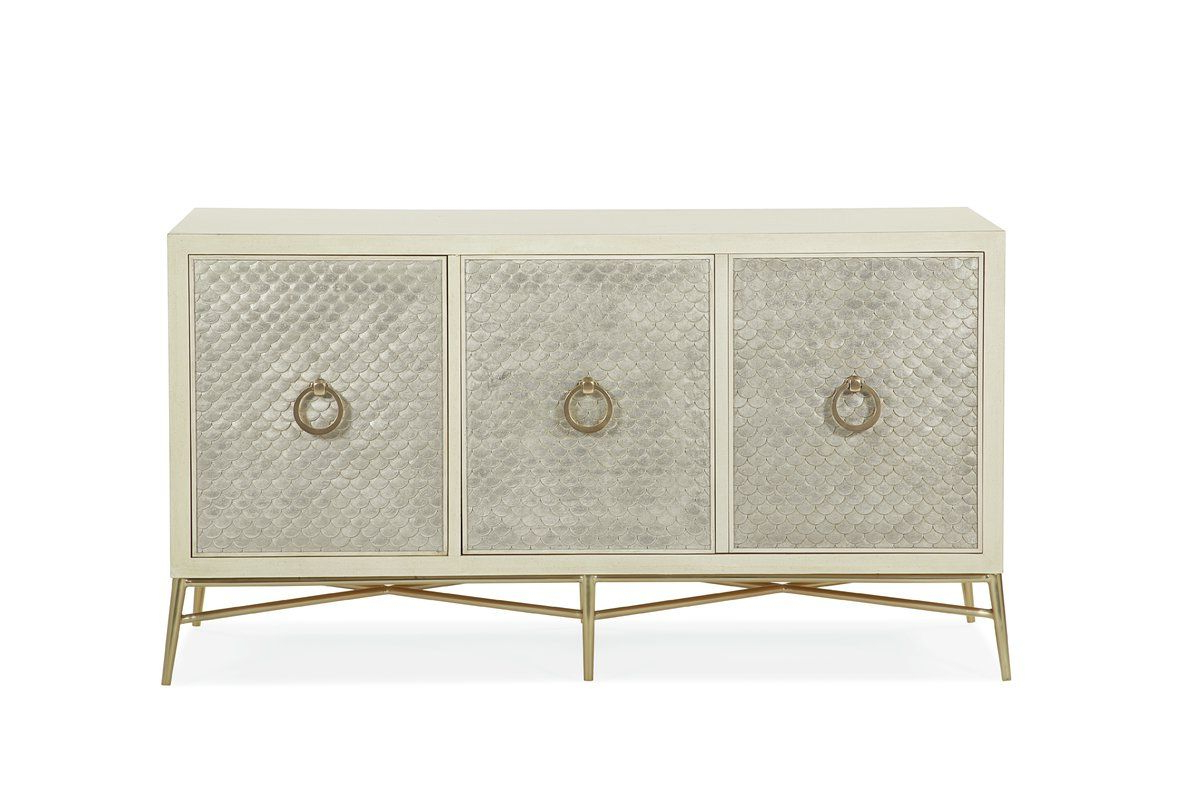 Bernhardt Salon Sideboard & Reviews | Perigold | Our Home With Rosson Sideboards (View 12 of 20)