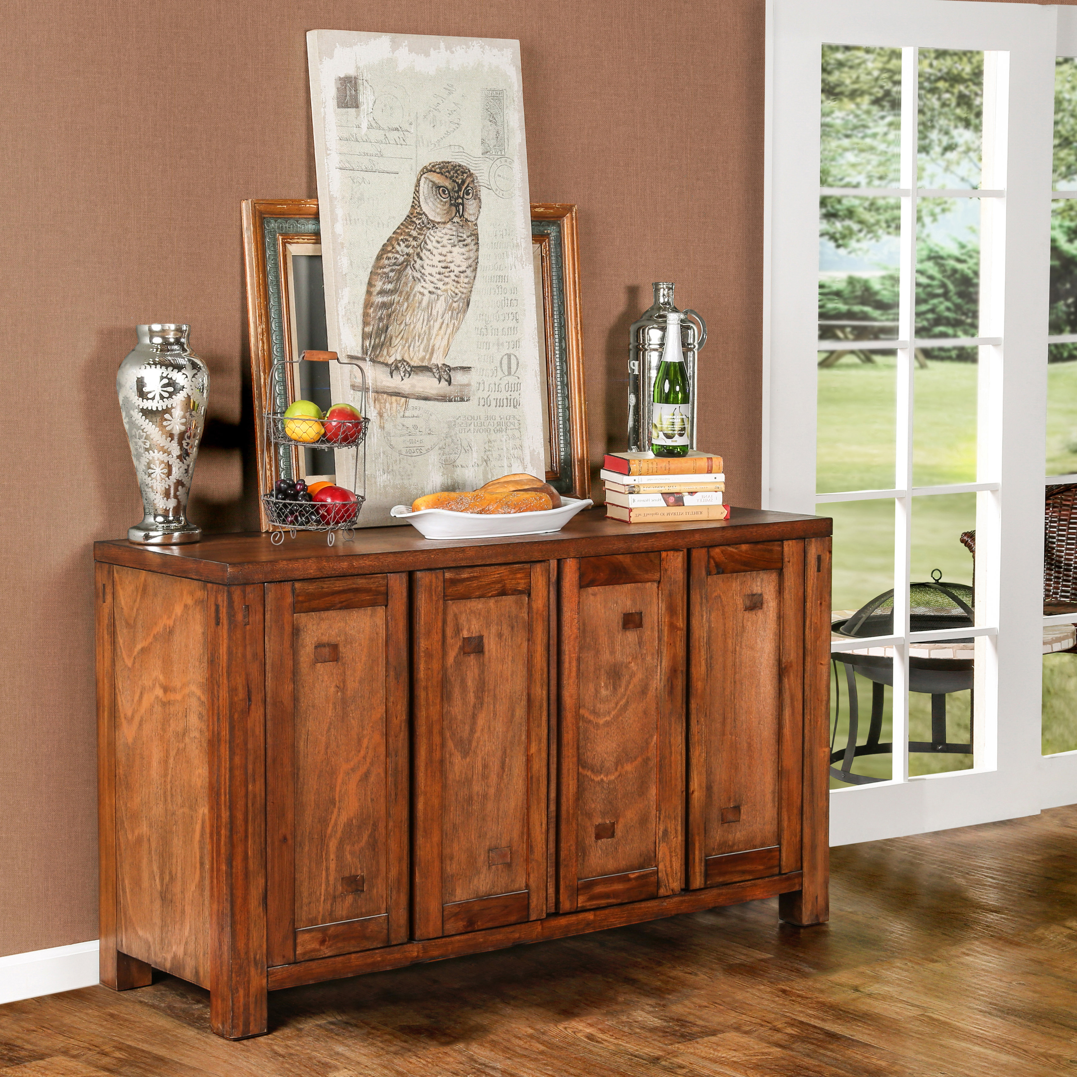 Bethanne Sideboard Within Sayles Sideboards (View 7 of 20)