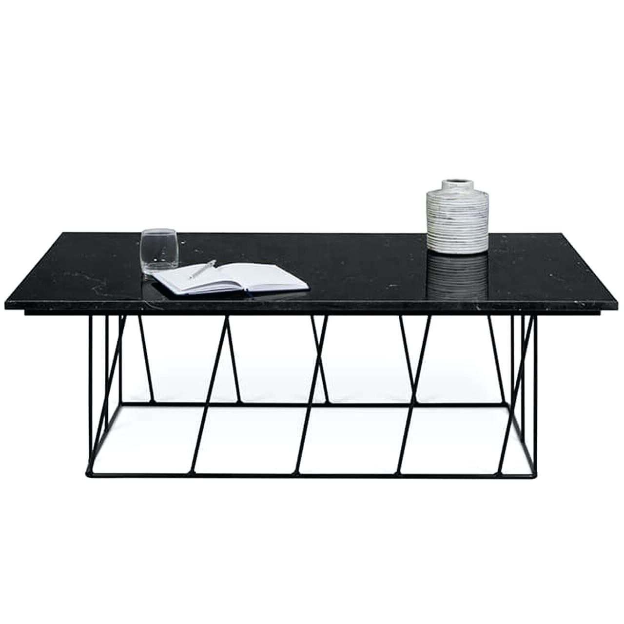Black Contemporary Coffee Table – Masnoticias (View 16 of 20)