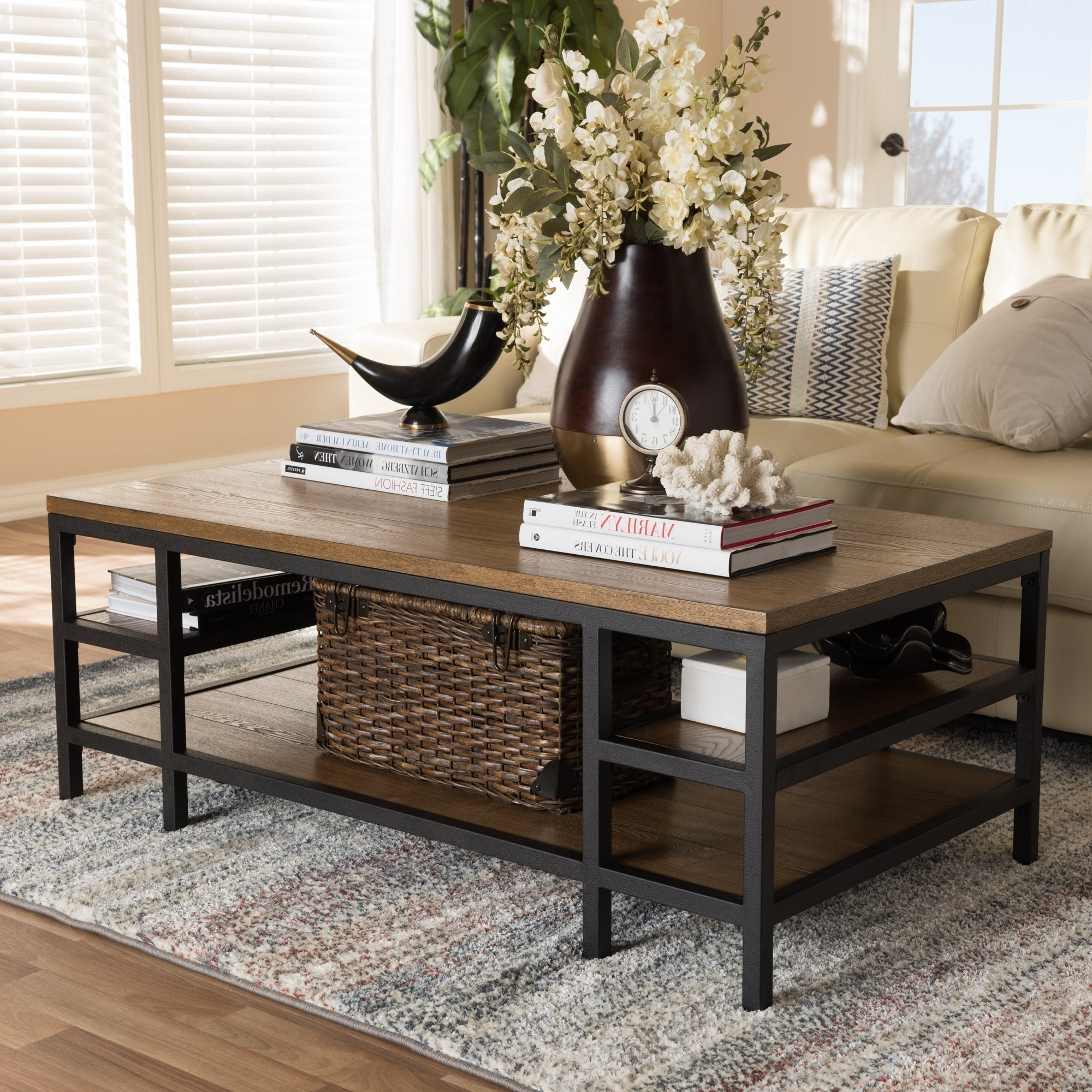 Black Rustic Coffee Table Coffee Table Tables – Andrewab Regarding Favorite Cosbin Rustic Bold Antique Black Coffee Tables (View 2 of 20)