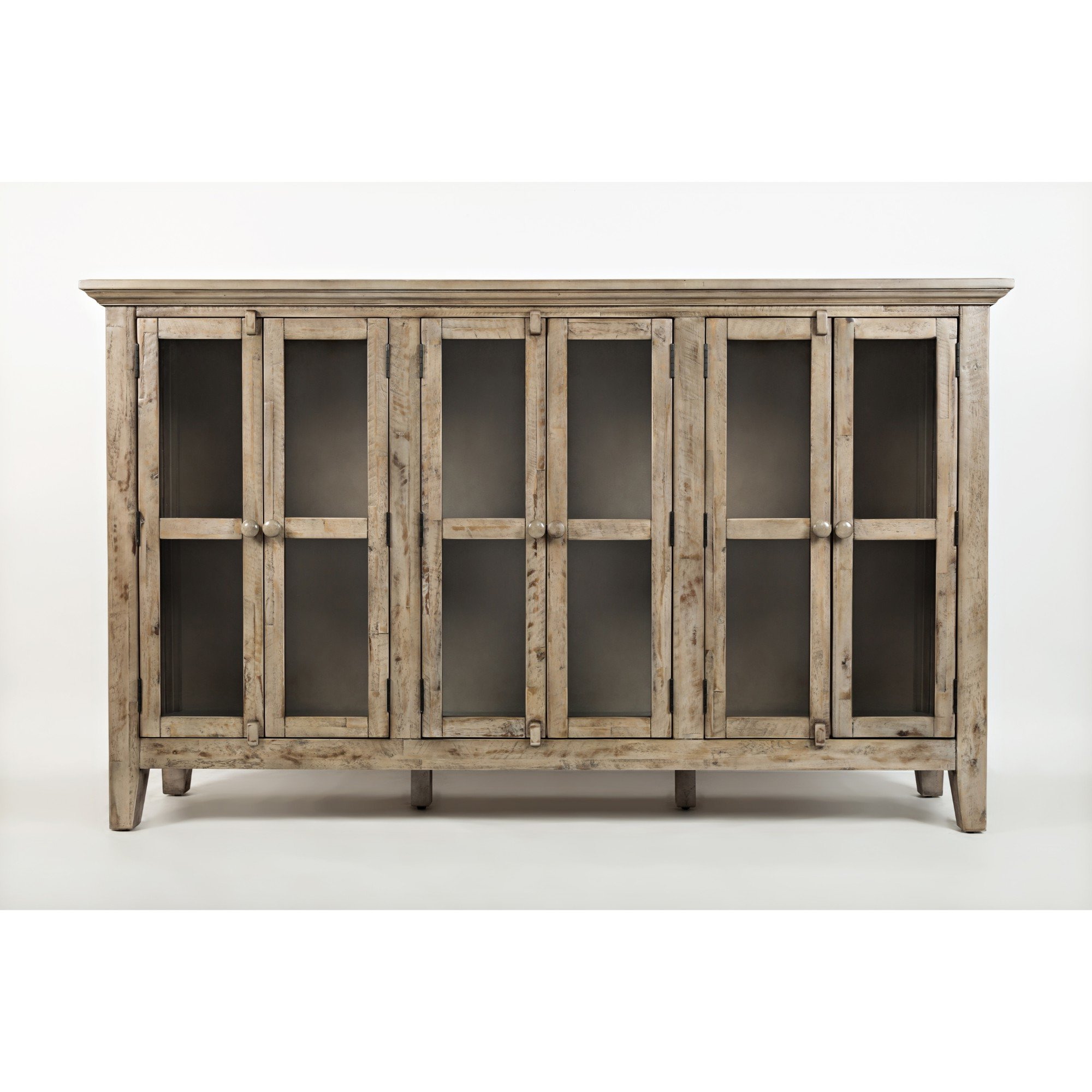 Blandy Accent Cabinet Intended For Eau Claire 6 Door Accent Cabinets (View 1 of 20)