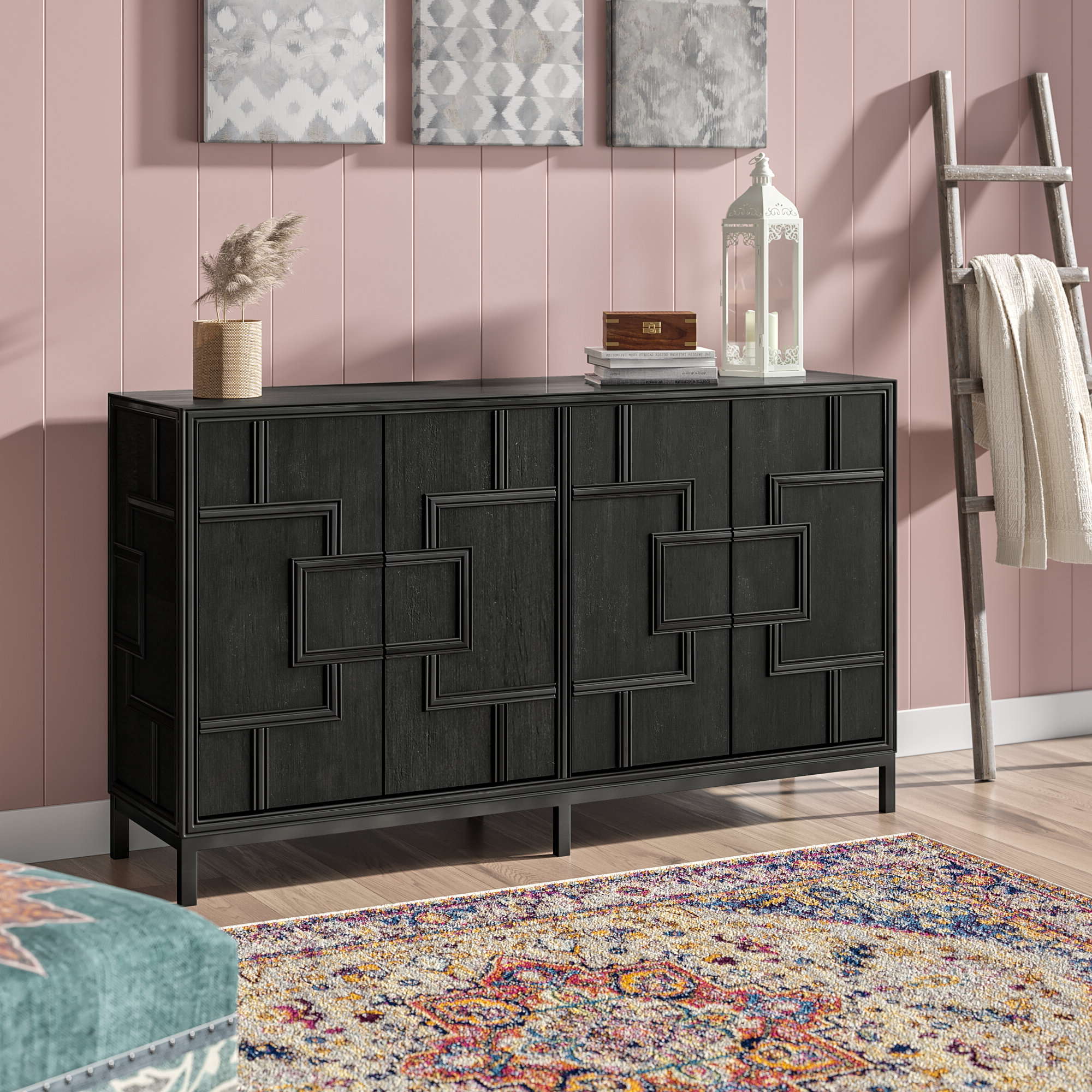 Bloomsbury Market Sideboards & Buffets You'll Love In 2019 For Mcdonnell Sideboards (View 5 of 20)