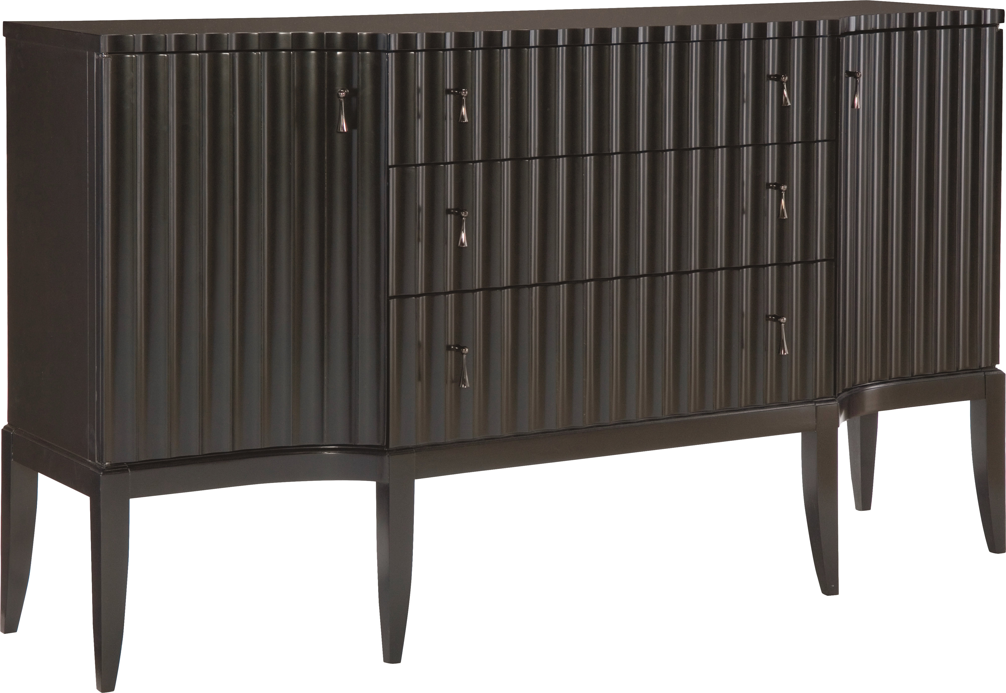Bonifácio Buffet Table Within Baleine 3 Drawer Sideboards (View 13 of 20)