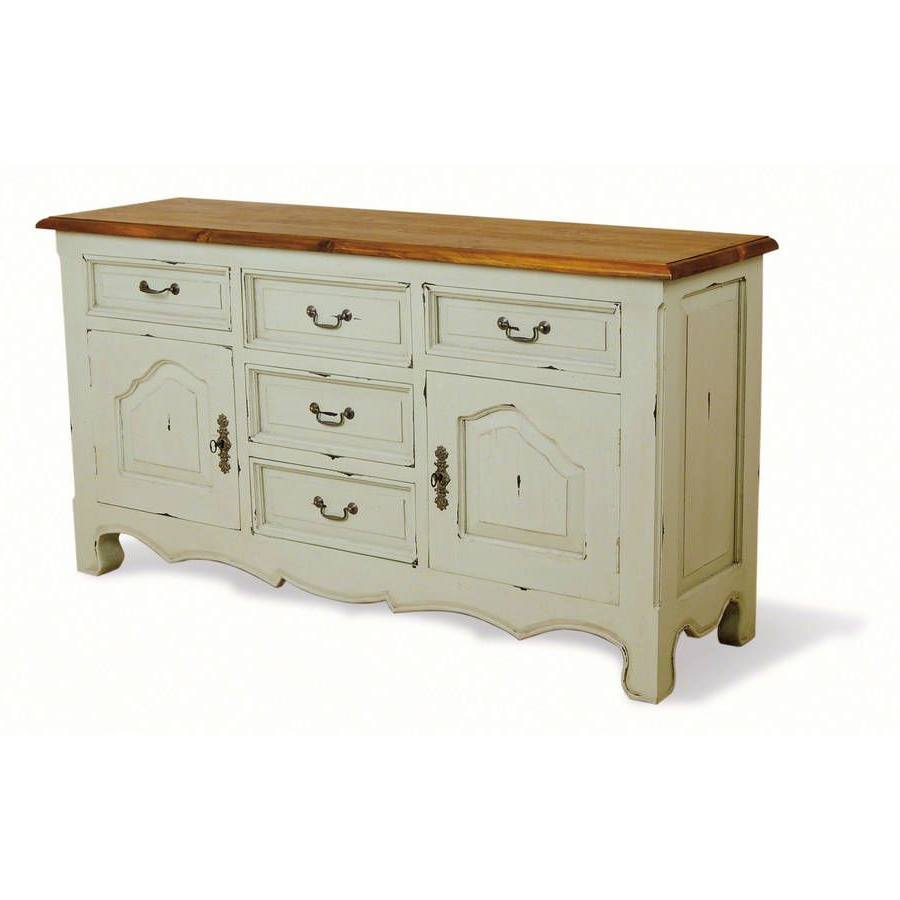 Brocante Grand Sideboard | Ideas For The House | Sideboard With Regard To Etienne Sideboards (View 1 of 20)