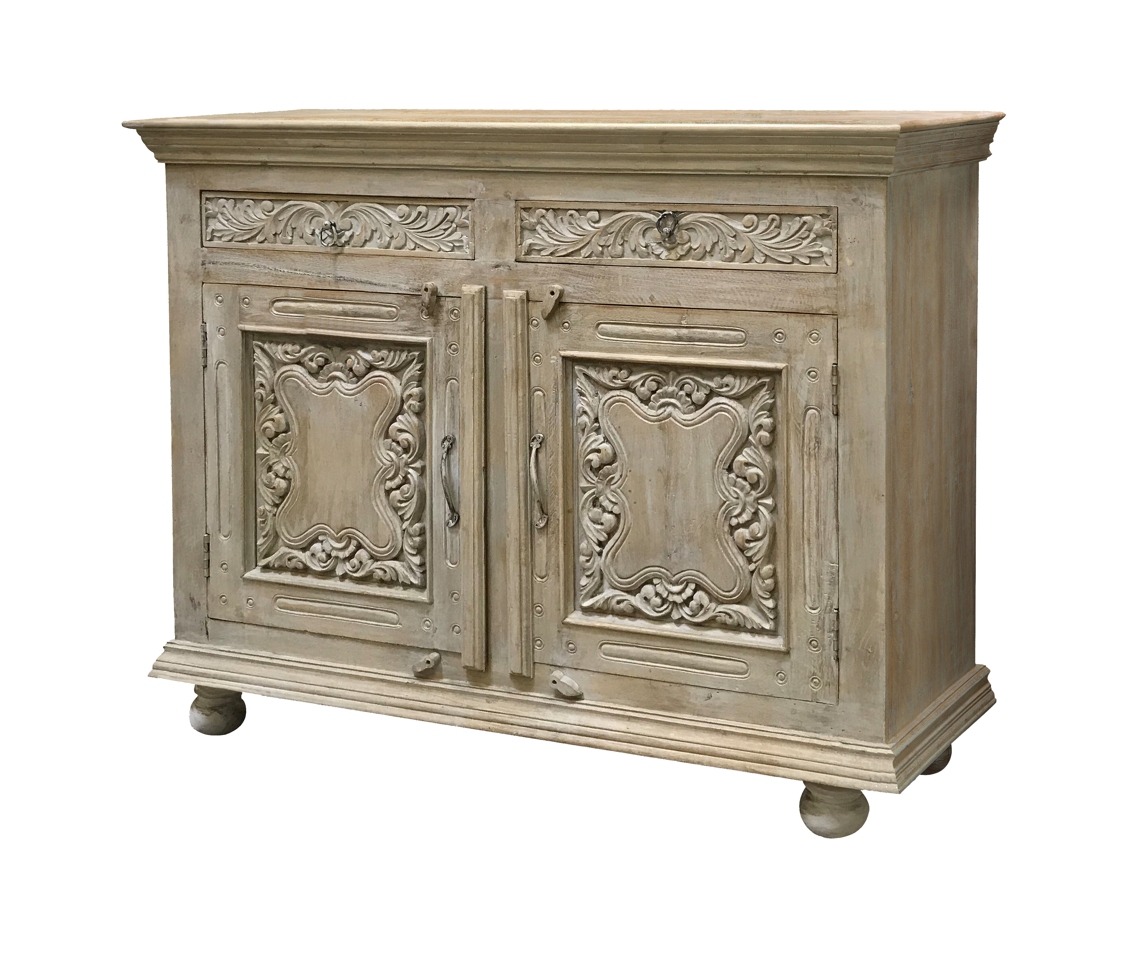 Buena Park Sideboard With Regard To Dormer Sideboards (View 6 of 20)