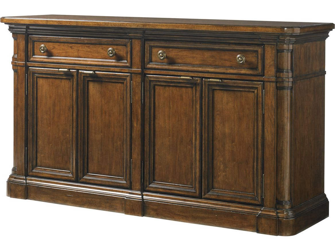 Buffet Server Tables & Sideboards For Sale | Luxedecor Pertaining To Rutherford Sideboards (View 4 of 20)