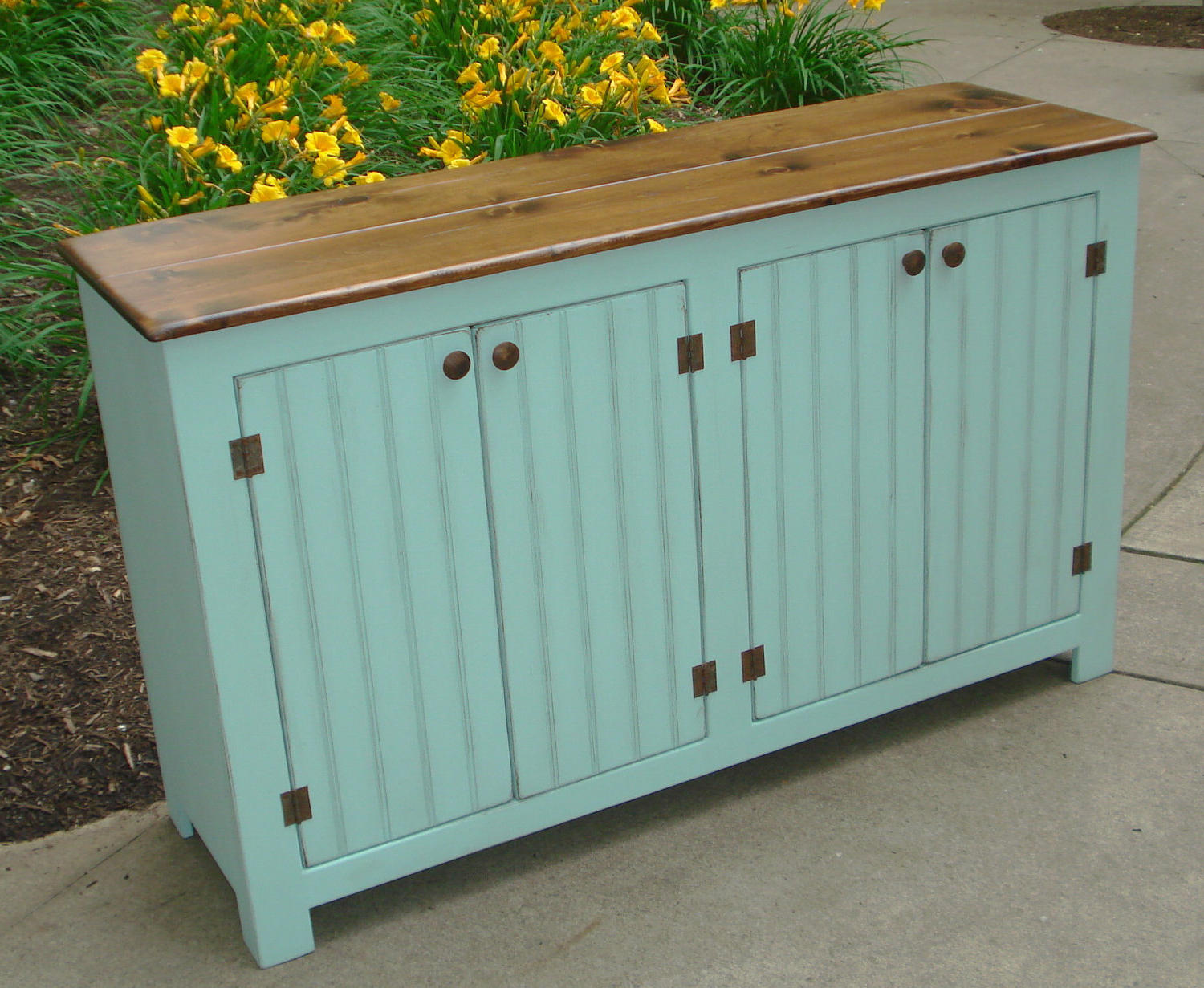 Buffets And Sideboards, Media Console, Farmhouse Buffet, Storage Ideas Regarding Knoxville Sideboards (View 17 of 20)