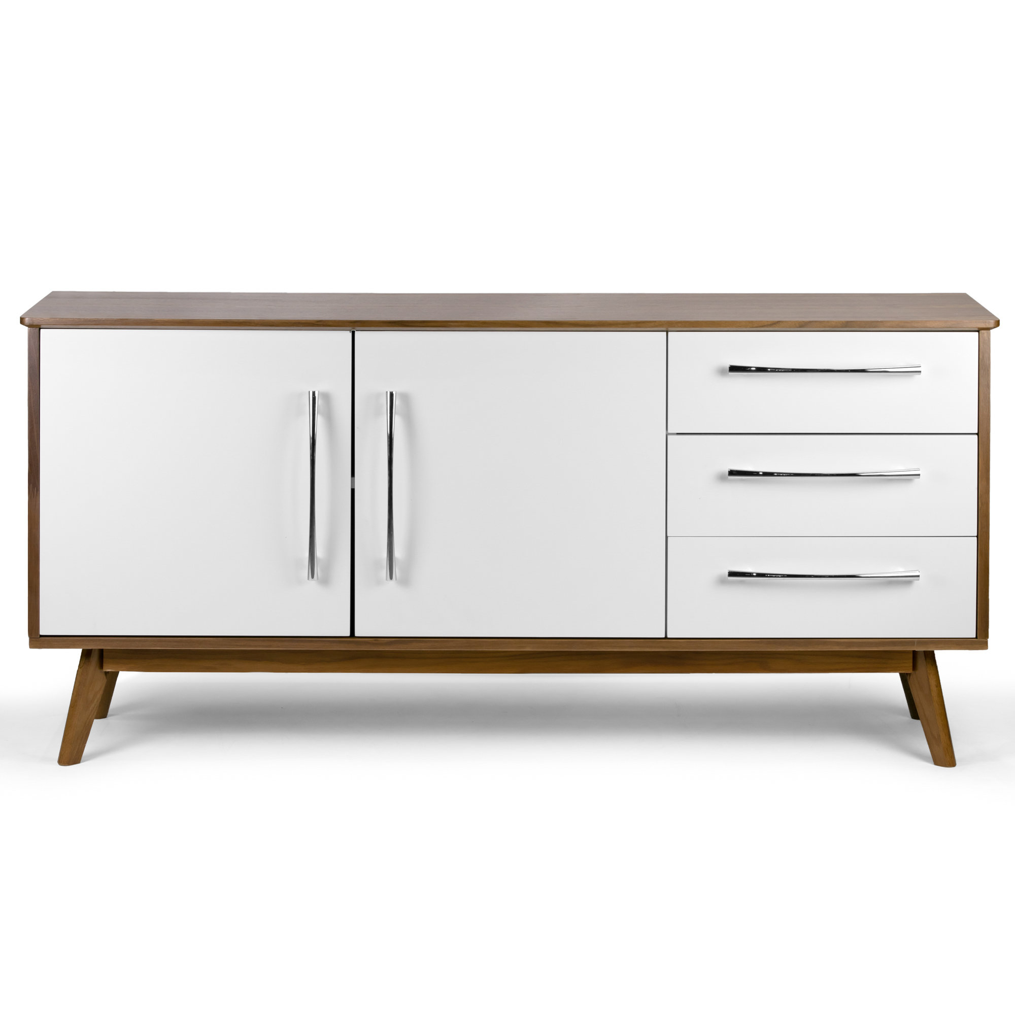 Bushong Buffet Table Throughout Dovray Sideboards (View 12 of 20)