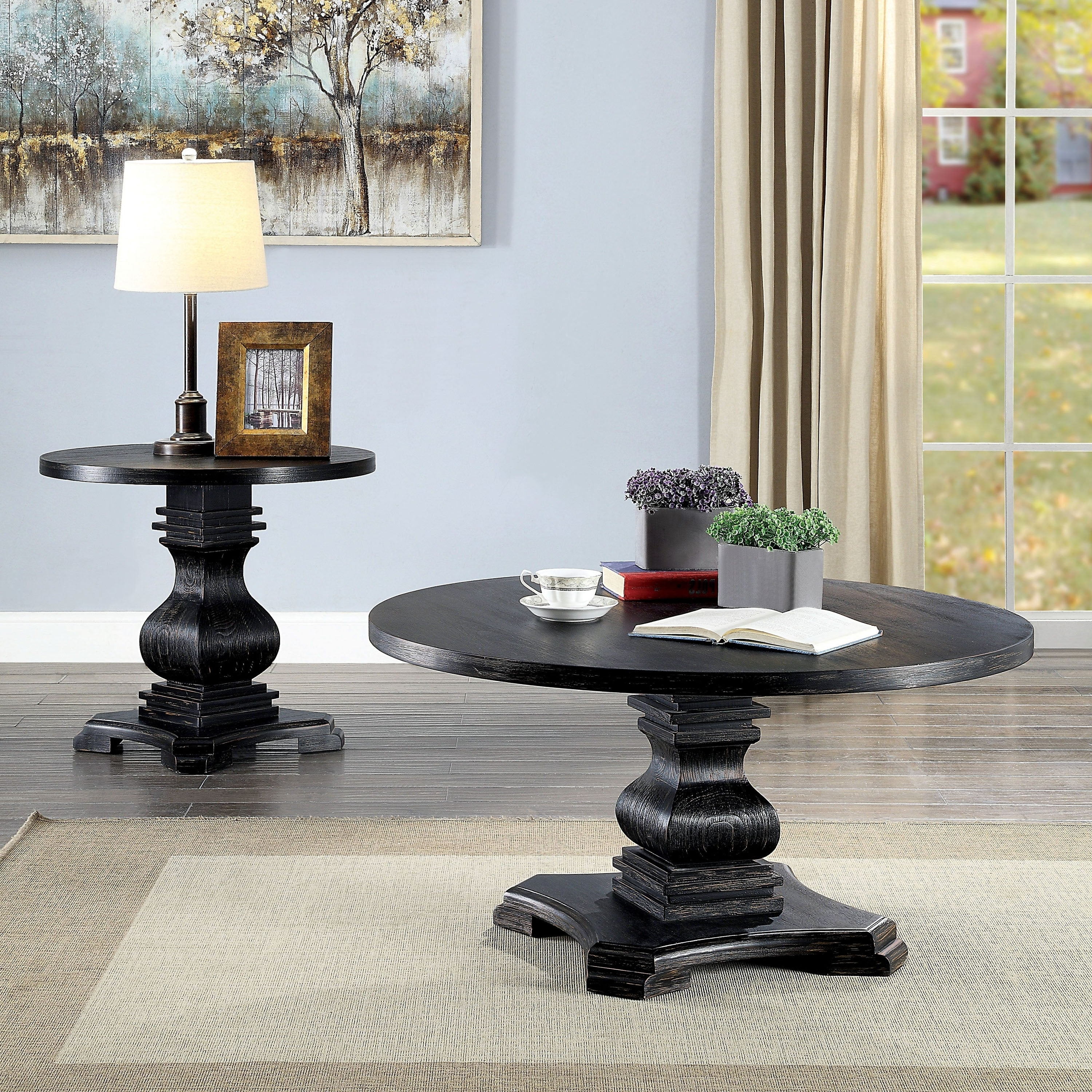 Buy Gracewood Hollow Coffee, Console, Sofa & End Tables In Well Liked Gracewood Hollow Salinger Prentice Cocktail Tables (View 15 of 20)