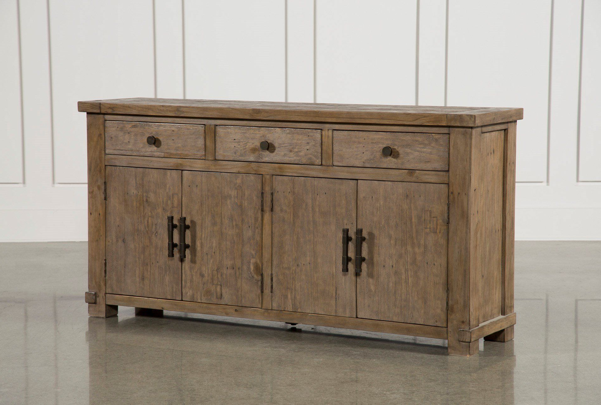 Caden Buffet | Home Sweet Home | Rectangle Dining Table Within Gertrude Sideboards (View 7 of 20)